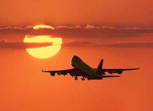 خمس وجهات دولية تصدرت، خلال العام الماضي، قائمة حركه النقل الدولى بنسبة 97.13%.