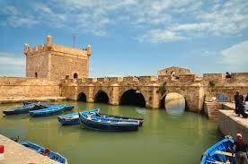 السياحه فى المغرب