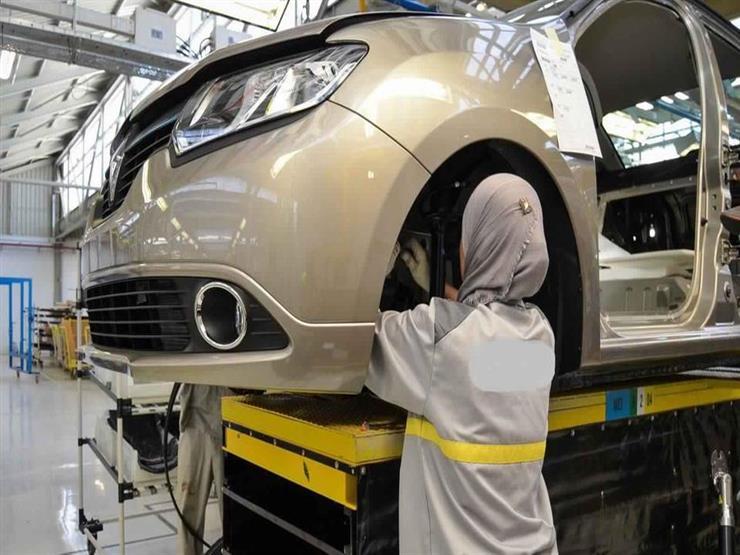 تحول المغرب إلي عملاق في صناعة السيارات
