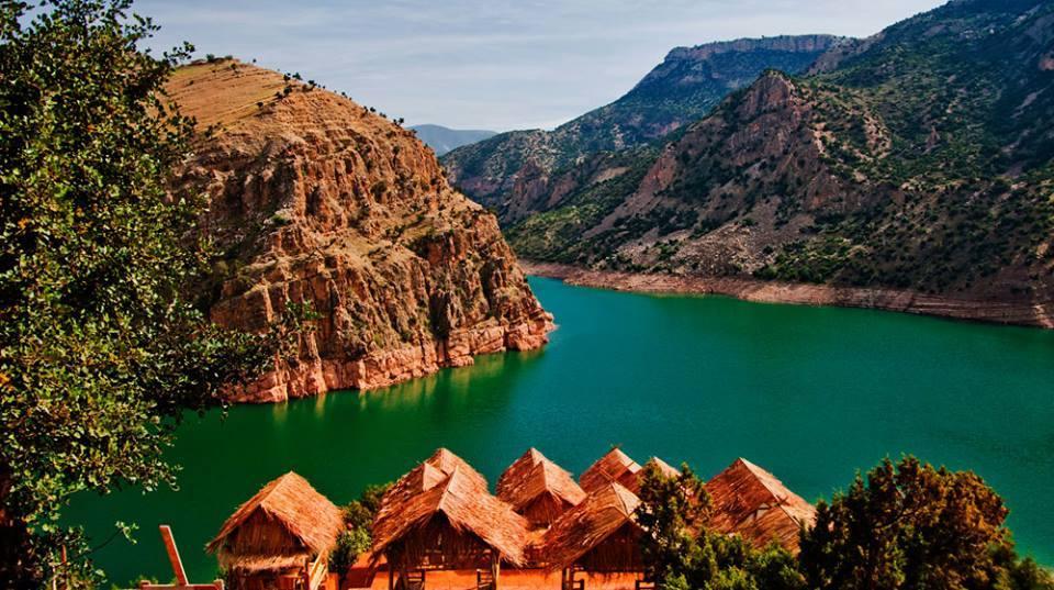 افضل المناطق السياحيه فى المغرب